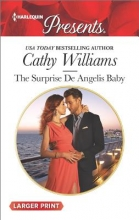 Williams, Cathy The Surprise de Angelis Baby