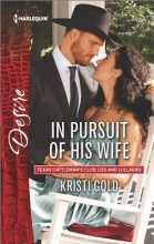 Gold, Kristi In Pursuit of His Wife