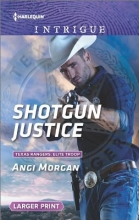 Morgan, Angi Shotgun Justice