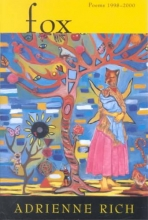 Rich, Adrienne Fox - Poems 1998-2000