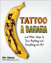 Hansen, Phil Tattoo a Banana