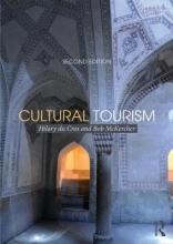 Du Cros, Hilary Cultural Tourism