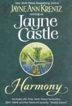 Castle, Jayne Ann Harmony
