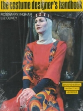 Covey, Liz,   Ingham, Rosemary The Costume Designer`s Handbook