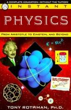 Rothman, Tony Instant Physics