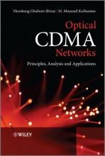 Ghafouri-Shiraz, Hooshang Optical CDMA Networks