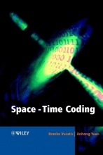 Vucetic, Branka Space-Time Coding
