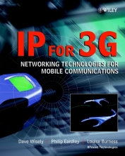 Wisely, Dave IP for 3G