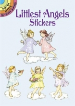 O`Brien, Joan Littlest Angels Stickers