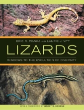Eric R. Pianka,   Laurie J. Vitt Lizards