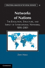 Maoz, Zeev Networks of Nations
