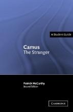 McCarthy, Patrick The Stranger