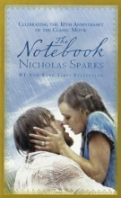 Sparks, Nicholas The Notebook