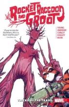Young, Skottie Rocket Raccoon & Groot, Volume 1