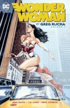 Rucka, Greg Wonder Woman, Volume 1