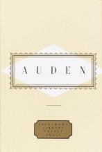 Auden, W. H. Auden