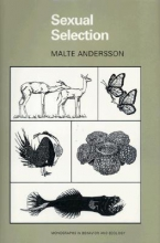 Malte B. Andersson Sexual Selection