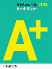 A+ Awards 2016 Architizer