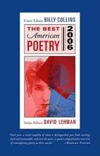 The Best American Poetry 2006