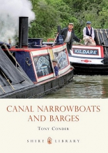 Tony Condor Canal Narrowboats and Barges