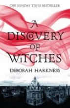 Deborah,Harkness Discovery of Witches