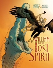 De Bonneval, Gwen William and the Lost Spirit