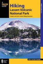 Salcedo, Tracy Hiking Lassen Volcanic National Park