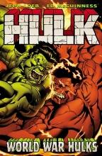 Loeb, Jeph Hulk 6
