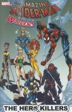 Michelinie, David Spider-Man & The New Warriors