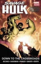Hardman, Gabe Savage Hulk 2