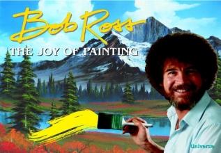 Ross, Bob Bob Ross