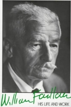 Minter, William Faulkner 2e