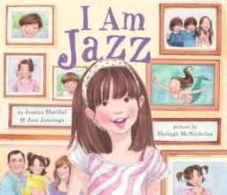 Herthel, Jessica,   Jennings, Jazz I Am Jazz