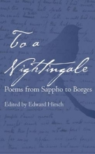 To a Nightingale