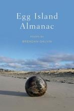 Galvin, Brendan Egg Island Almanac