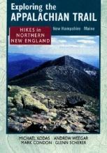 Kodas, Michael Exploring the Appalachian Trail
