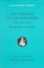 Budhasvamin, Budhasvamin The Emperor of the Sorcerers, Volume 2