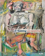 Elderfield, John De Kooning: A Retrospective