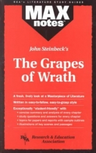 Cusick, Lee Grapes of Wrath, the (Maxnotes Literature Guides)