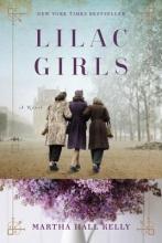 Kelly, Martha Hall Lilac Girls