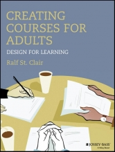 Ralf St.Clair Creating Courses for Adults