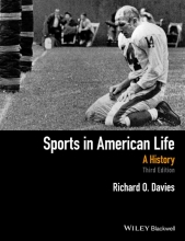 Davies, Richard O. Sports in American Life