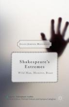 Heffernan, Julian Jimenez Shakespeare`s Extremes