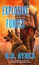 Ayres, D. D. Explosive Forces