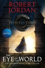 Robert Jordan , The Wheel of Time: The Eye of the World