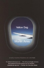 Amis, Martin Yellow Dog