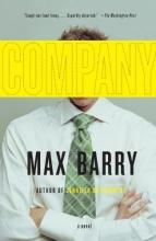 Barry, Max Company