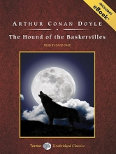 Doyle, Arthur Conan The Hound of the Baskervilles, with eBook