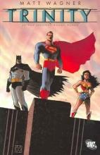 Wagner, Matt Batman/Superman/Wonder Woman