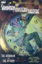 Wagner, Matt,   Seagle, Steven T.,   Davis, Guy Sandman Mystery Theater 6